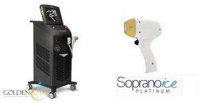 معرفی لیزر پلاتینیوم Platinum