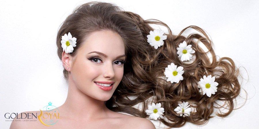 روشهای ساده برای تقویت پوست و مو