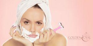 معرفی برترین راهکارهای حذف موهای زائد